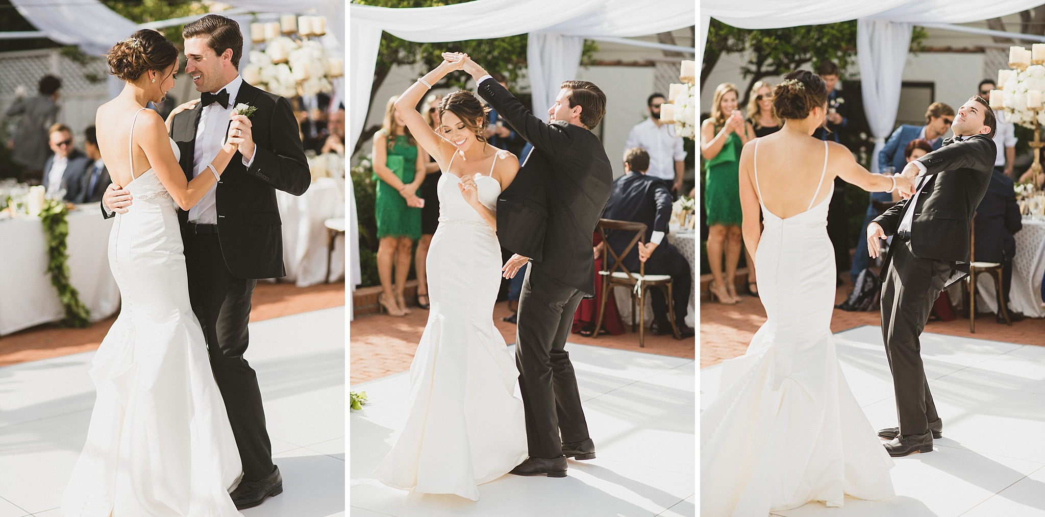 Kristen tolman wedding